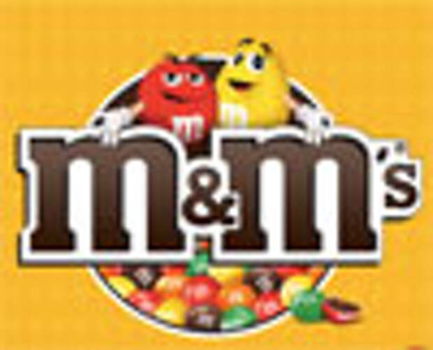 M&M's запускает кампанию «По приколу»