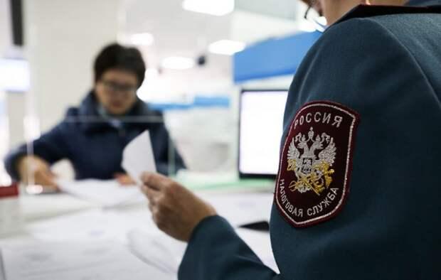 Какой документ можно проще получить в налоговой Севастополя?