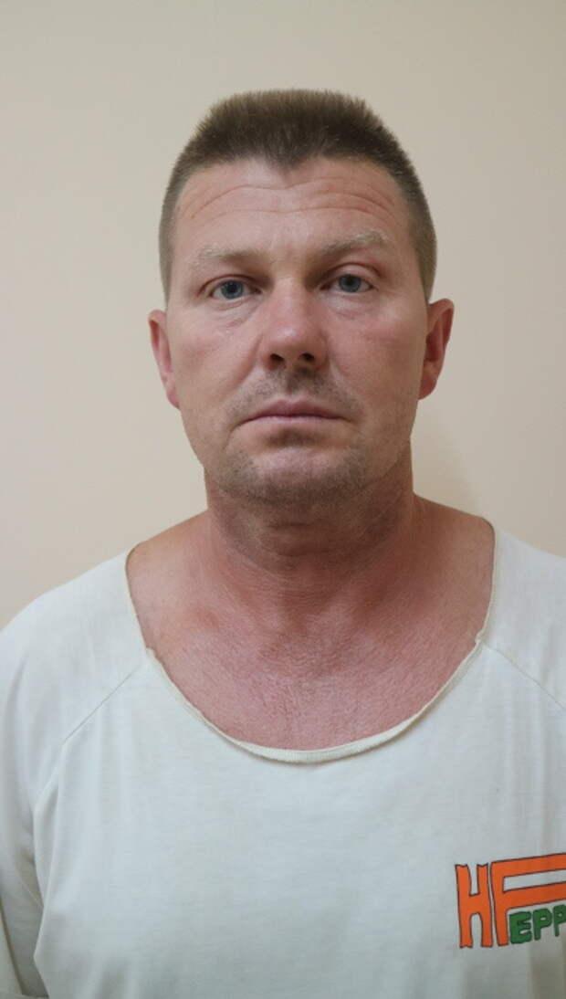 В Крыму на одного педофила стало меньше (фото)