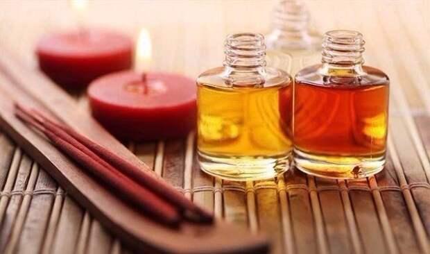 СЕКРЕТЫ КРАСОТЫ. Три масла против старения кожи