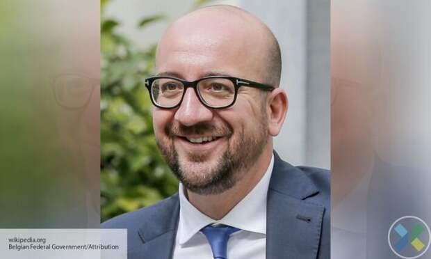 Шарль Мишель призвал продолжать борьбу с коррупцией на Украине