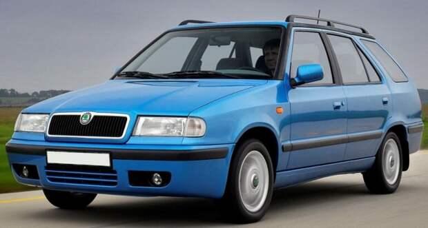 Топ авто до 100 тысяч рублей