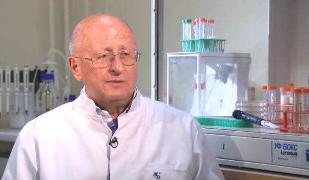 Гинцбург оценил вероятность создания одной вакцины от COVID-19 и гриппа
