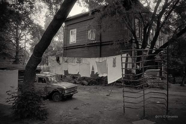 Фотограф Евгений Канаев: «Казань и казанцы в 90-е» 72