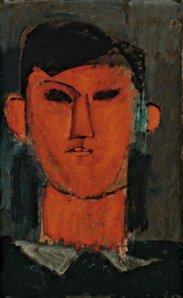 «Принц среди нищих»: бурная и трагичная жизнь художника Амедео Модильяни, не признанного при жизни гения