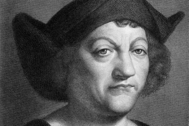 Вы слышали, Америку открыл украинец Христофор Колумб?