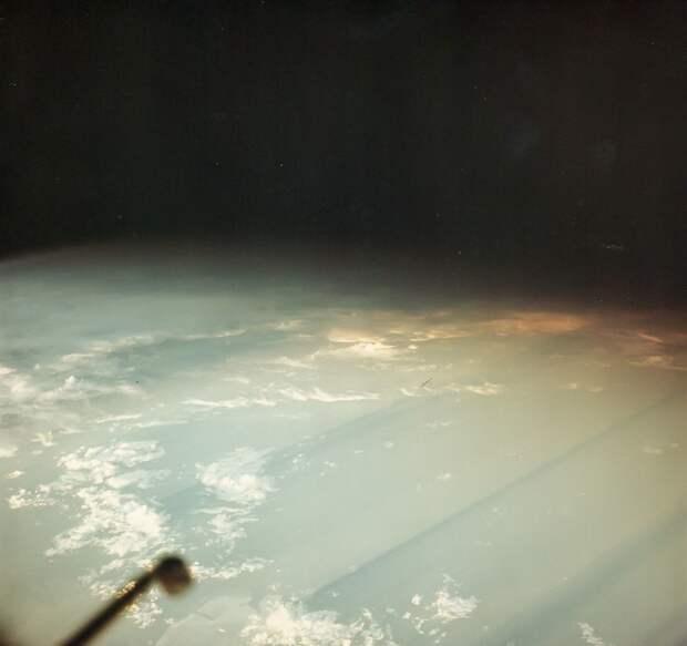 1969, март. Терминатор, граница между днем и ночью