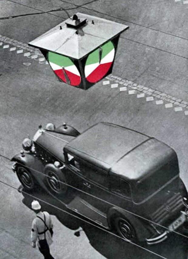 В Севастополе установят «Умные» светофоры для людей