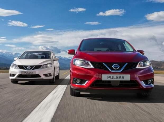 Европейский Nissan Tiida получил новый турбомотор
