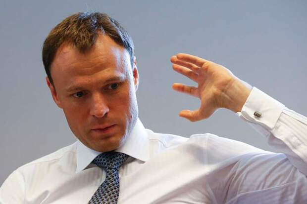 Российский минфин сообщил, что угодившие под санкции компании должно поддерживать государство