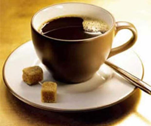 Вредный полезный кофе: идея рекламной акции