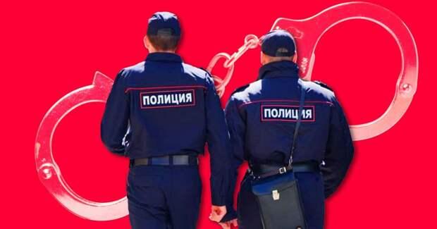 «Тяп-ляп и готово»: 7 цитат российских полицейских о своей работе