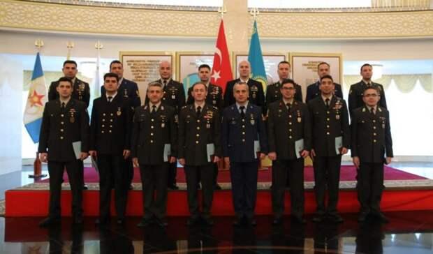 Турецкий спецназ перебросили в Карабах через Казахстан