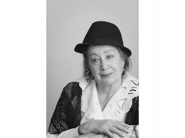 Умерла народная артистка России Нажиба Исханова