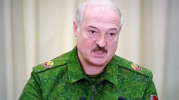 Три ступени очернения России: Почему Лукашенко не соврал о перехвате