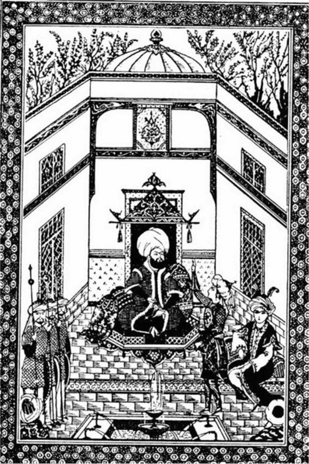 Халид ибн аль-Валид.