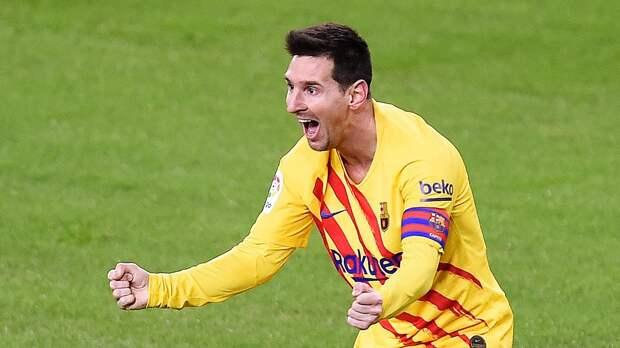 «Барселона», уступая «Гранаде» 0:2, победила 5:3 и вышла в полуфинал Кубка Испании