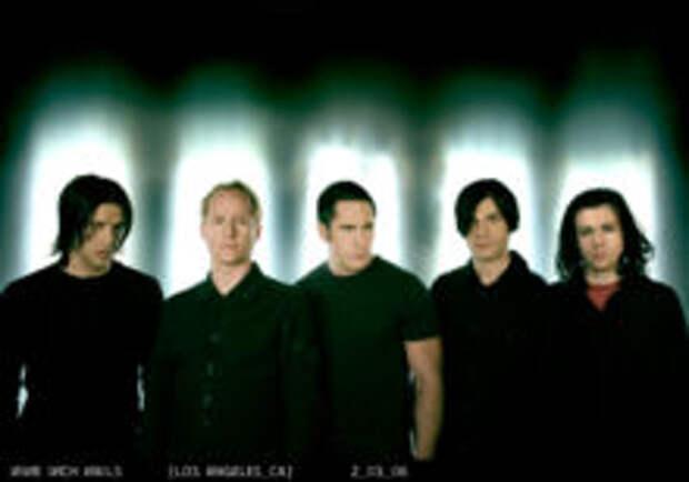 Вирусный маркетинг для Nine Inch Nails