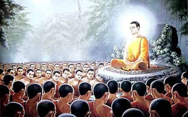 Учение Будды: Десять вредных действий