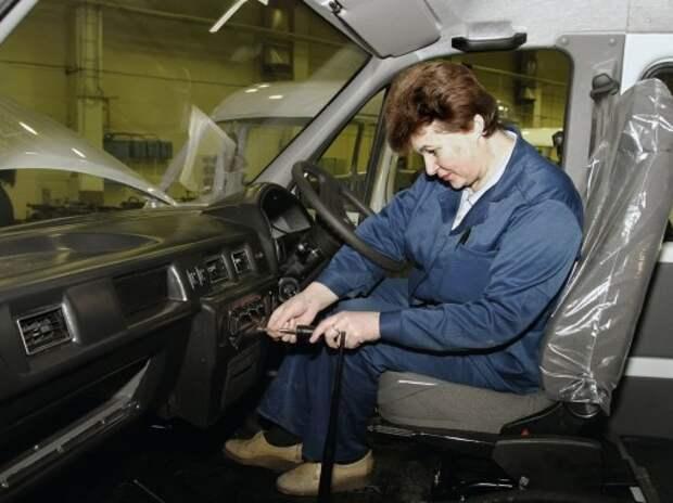 МВД просят разрешить обучение в автошколах на праворульных авто