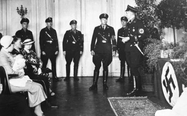 Как работали «фабрики супер-детей», на которых нацисты выращивали «чистокровных арийцев»