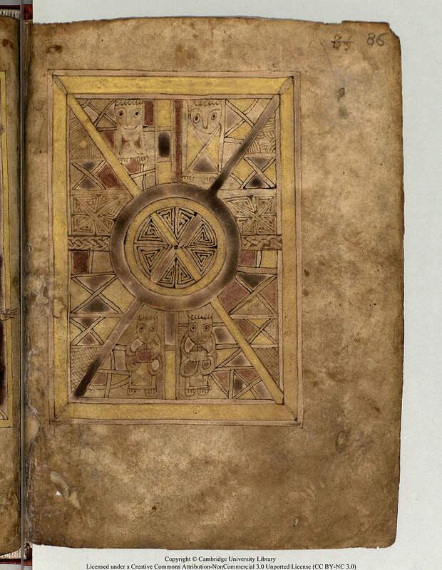 Дирская книга
