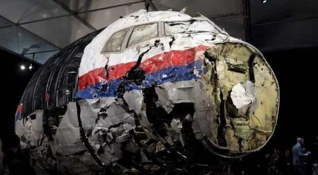 Конец делу «Боинга» MH17? Неожиданные подробности