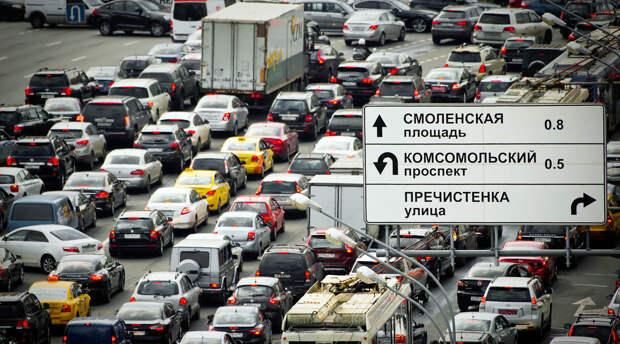 «Мобильность граждан увеличится на порядок»: в России намерены создать аэротакси к 2020 году