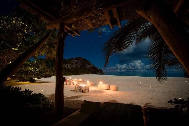 Топ-5 мест для тайного отдыха с любовницей