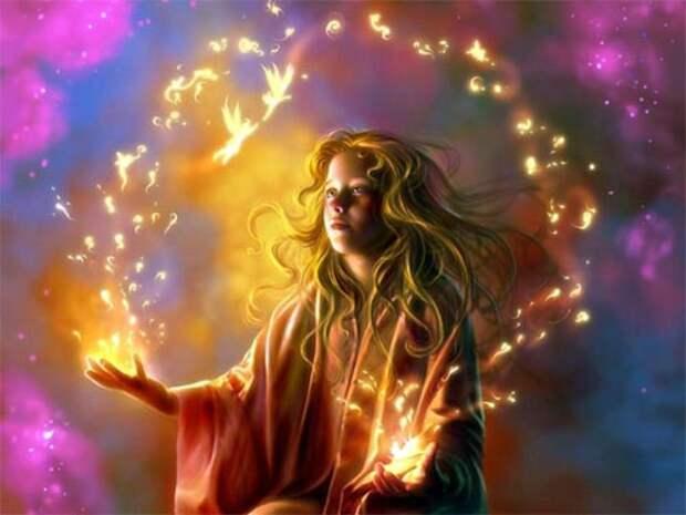 Энергетика человека: как узнать свой энергетический потенциал