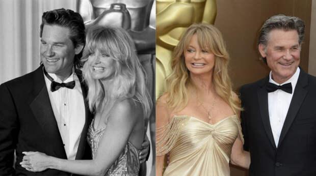 История любви: 10 самых крепких звездных пар Голливуда