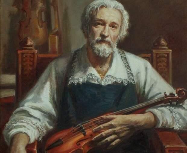 Скрипки Страдивари: в чем заключается главный секрет их исключительного  звучания : makowkina_nata — LiveJournal