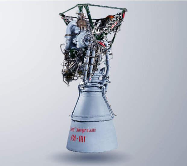 Двигатели РД-181 подтвердили возможность многоразового использования