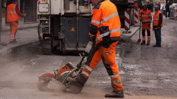 Порядка 80% дорог полуострова нуждаются в ремонте