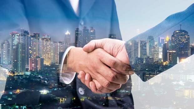 Московские предприниматели получили льготные кредиты на сумму свыше 133 миллиардов рублей