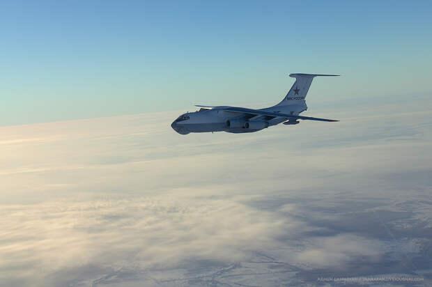ИЛ-78 ...