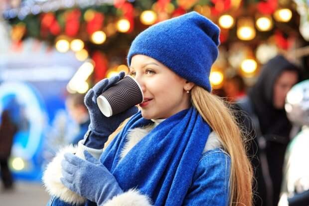 До -15 градусов по Цельсию ожидается в Удмуртии в пятницу