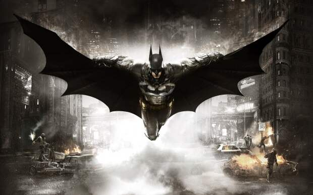 Чит-коды Batman: Arkham Knight (трейнер)