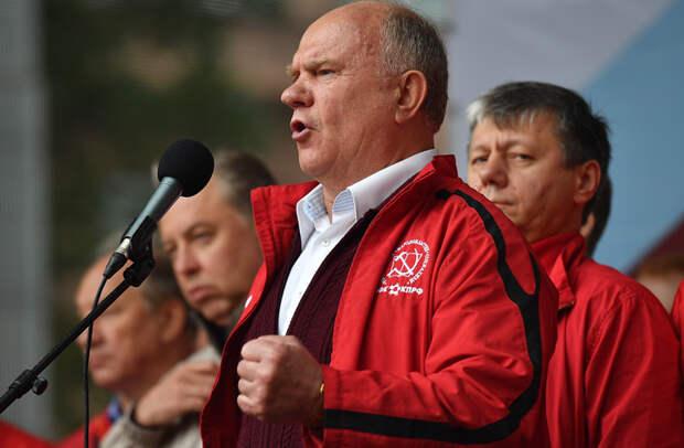 """Народ за поправки? Тем хуже для Путина! """"Антипоправочники"""" склоняют элиту к предательству"""