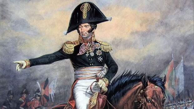 Рожденный свободным: генерал Милорадович как воплощение блестящего дворянского XYIII века