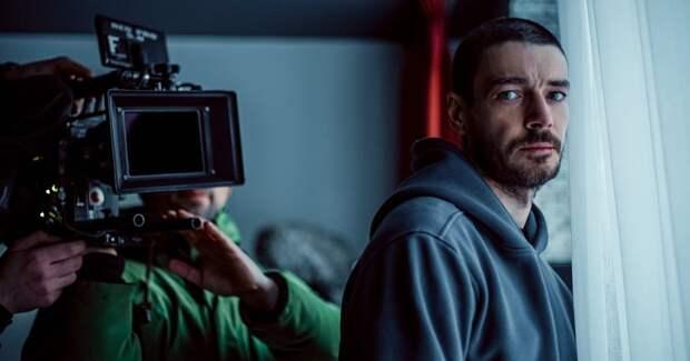 Матвеев завершил съемки во втором сезоне «Триггера»: первые фото