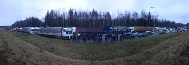 Карельские парни стоят до победного конца - северяне не сдаются
