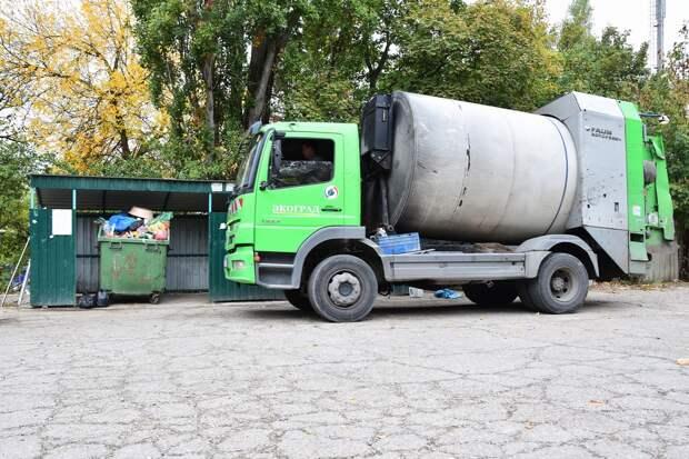 Симферопольское кладбище «Абдал» очистят от мусора