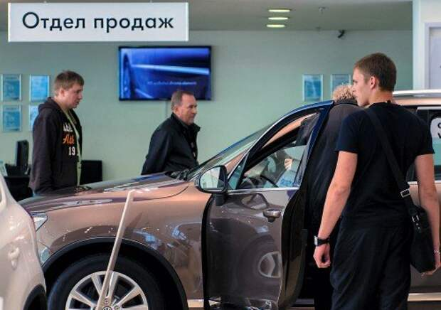 Пристрастия и тайные страхи российских автомобилистов