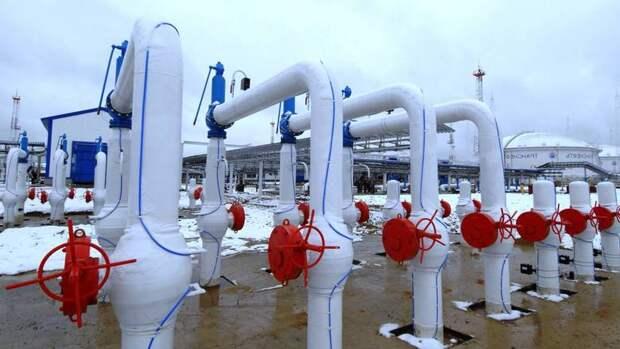 Москве иМинску нужна долгосрочная формула цен нанефть игаз
