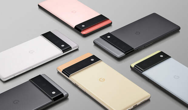 Google Pixel 6 Pro должен быть лучше предшественника не только в части фото. Регулятор подтвердил поддержку быстрой зарядки
