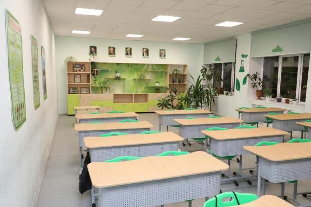 Две школы начнут строиться в Кстовском районе в этом году