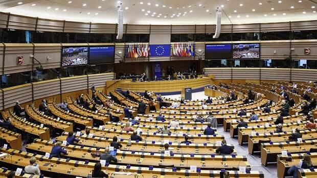 В Европарламенте предложили не признавать итоги выборов в Госдуму