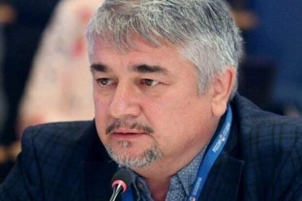 Ищенко: США ждет гражданский конфликт - другого варианта у Трампа уже нет