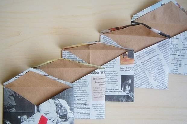 20 полезных идей, что сделать со старыми журналами